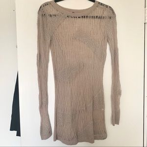 Armani Exchange Cashmere Sweater